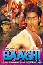 Baaghi: A Rebel for Love