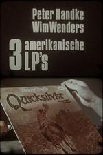 3 American LPs