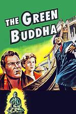 The Green Buddha