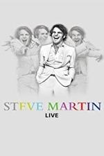 Steve Martin Live