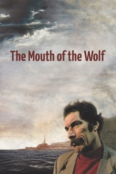 The Mouth of the Wolf