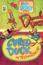 Cured Duck