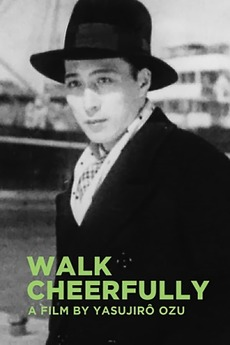 Walk Cheerfully (1930)