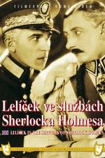 Lelíček in the Services of Sherlock Holmes
