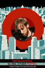 The Black Keys: Live at Global Citizen Music Festival 2012