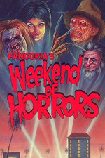 Fangoria's Weekend of Horrors