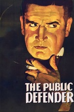 The Public Defender