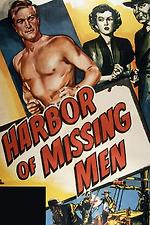 Harbor of Missing Men