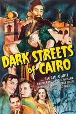 Dark Streets of Cairo
