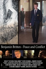 Benjamin Britten: Peace and Conflict