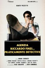 Agenzia Riccardo Finzi... praticamente detective