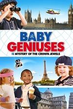 Baby Geniuses 3: Baby Squad Investigators