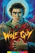 Wolfguy - Enraged Lycanthrope