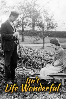 Isn't Life Wonderful (1924)