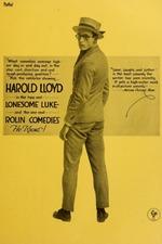 Lonesome Luke, Messenger