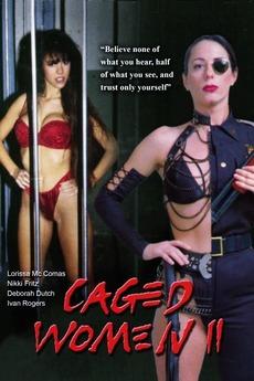 Caged Women II