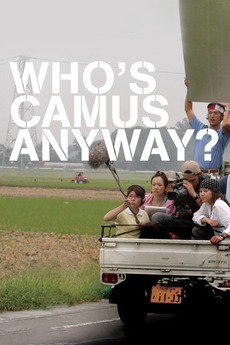 Who's Camus Anyway?