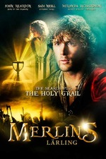 Merlin's Apprentice Part II