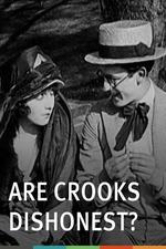 Are Crooks Dishonest?