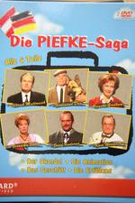 Die Piefke-Saga - Teil 1: Der Skandal
