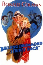 Bulldog Drummond Strikes Back