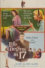 Life Begins At 17