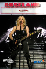 Madonna: Live from Roseland Ballroom in New York