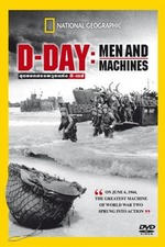 D-DAY - Men and Machine