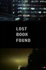 Lost Book Found