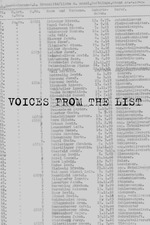 Voices from the List