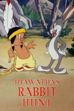 Hiawatha's Rabbit Hunt