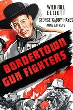 Bordertown Gun Fighters