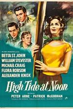 High Tide at Noon