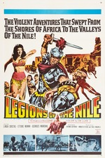 Legions of the Nile