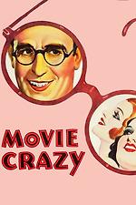 Movie Crazy