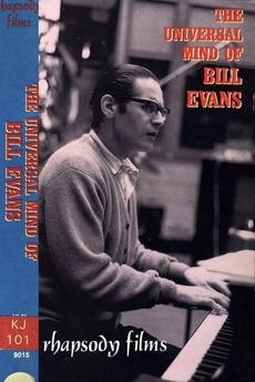 The Universal Mind of Bill Evans