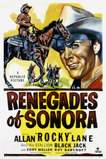 Renegades of Sonora