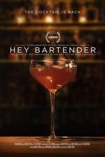 Hey Bartender