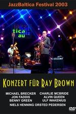 Konzert fur Ray Brown