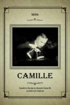 Camille 1926 Directed By Ralph Barton Reviews Film Cast Letterboxd