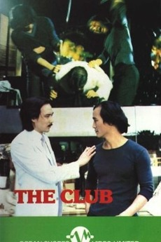 The Club 1981 Directed By Kirk Wong Reviews Film Cast