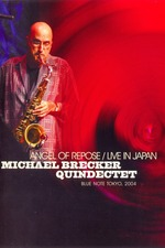 Michael Brecker Quintet - Live In Japan