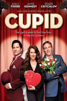 Cupid Inc 2012 Directed By Ron Oliver Reviews Film Cast