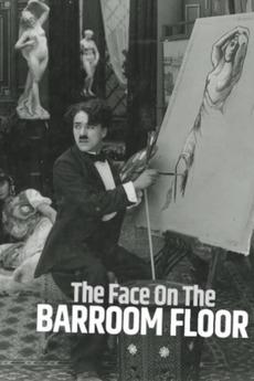 The Face On The Barroom Floor ...