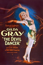 The Devil Dancer