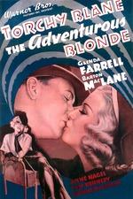The Adventurous Blonde