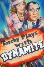 Torchy Blane.. Playing with Dynamite