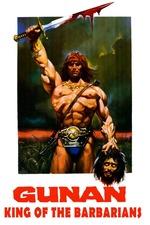 Gunan, King of the Barbarians