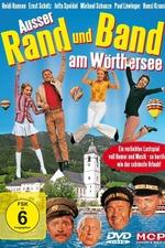 Ausser Rand und Band am Wolfgangsee