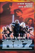 Legend of The Roller Blade Seven